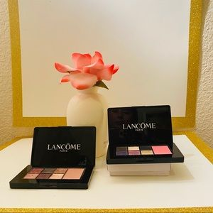 Set 2 Lancôme Palettes  summer Tones
